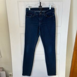 Banana Republic Skinny Fit Jeans Size 6R
